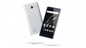 VAIO、「VAIO Phone Biz」のデザインのままAndroid 6.0.1に乗せ換えてDSDSにも対応した新型スマートフォン「VAIO Phone A」を発表、4月7日に発売