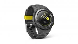 """「Huawei Watch 2」""""Concrete Grey"""" が米 Amazon から直輸入可能に変更"""