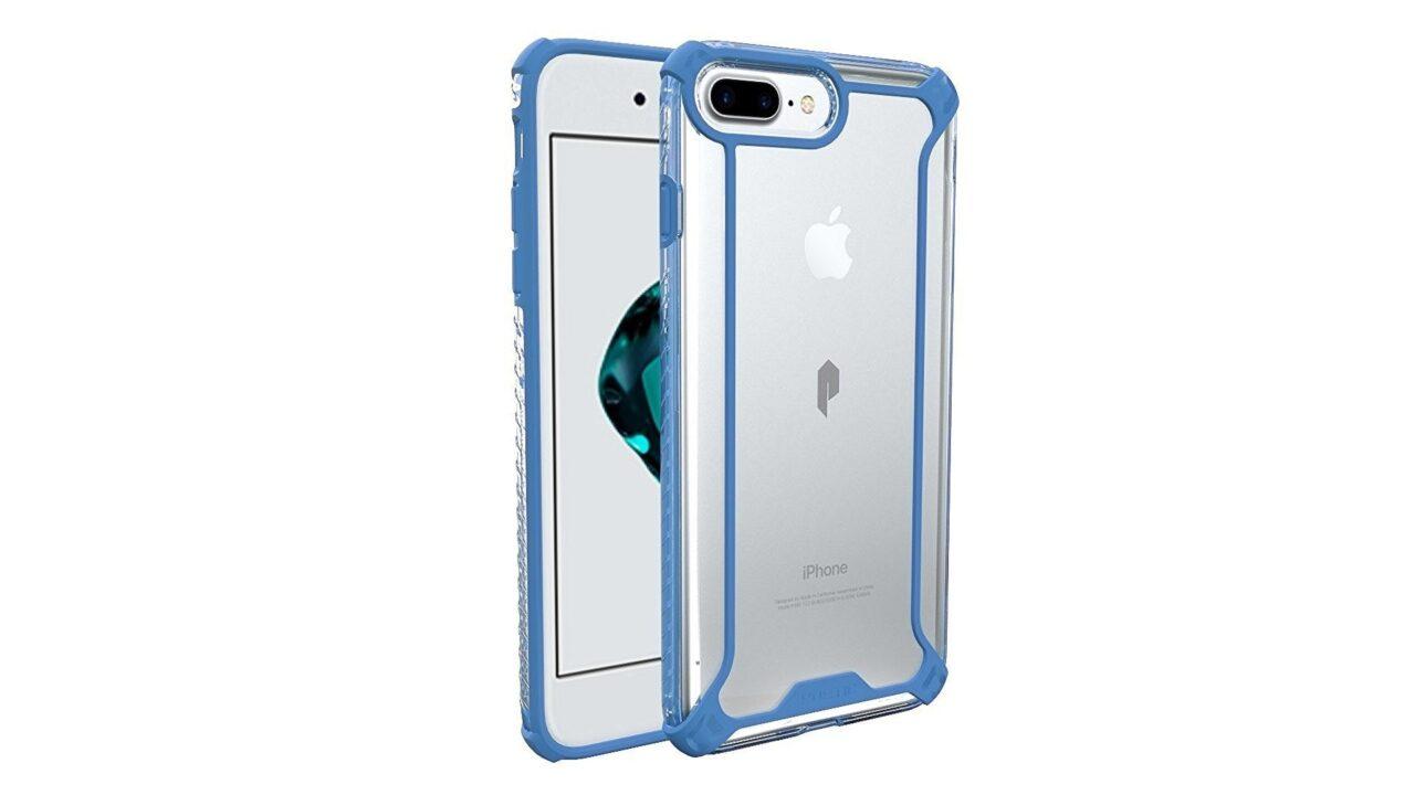 Poetic Case Japan、「iPhone 7 / 7 Plus」用TPUケース「Affinity」が一律1,000円となる春のセール販売を開催中