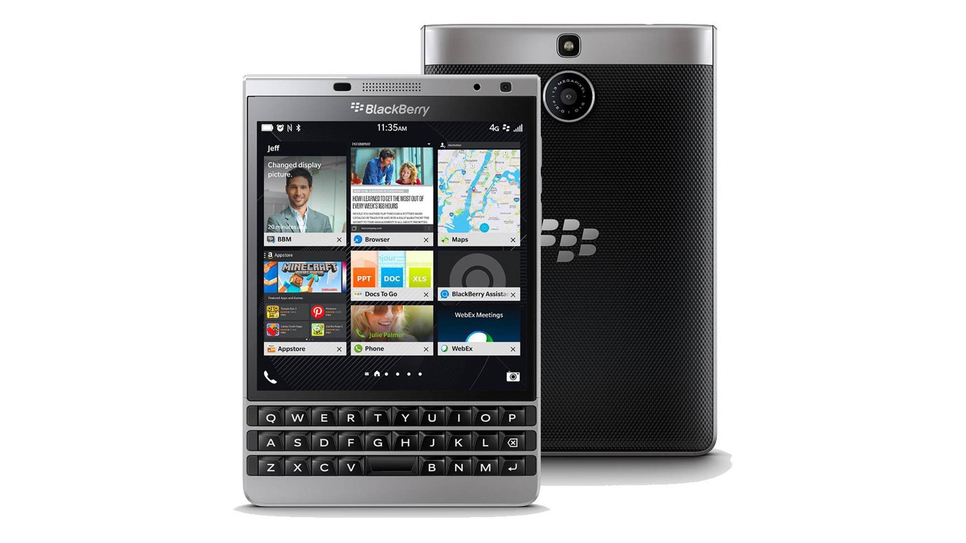 BlackBerry公式のBlackBerry StoreでBlackBerry OS 10端末の販売がついに終了、本当にありがとうございました