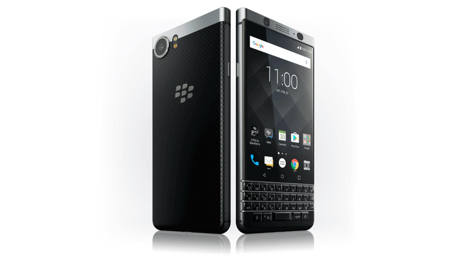 「BlackBerry KEYone(BBB100-1)」がBest Buyで発売!
