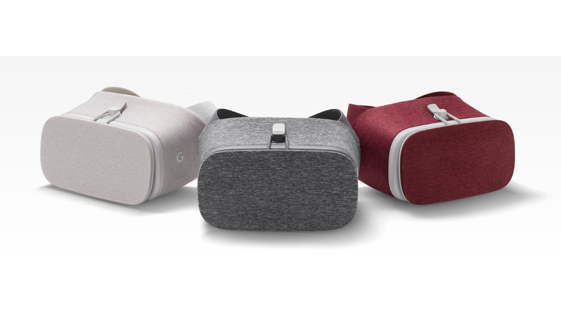 Google CEO、2017年末までに「Daydream」対応スマートフォンが11機種ラインアップすることを名言