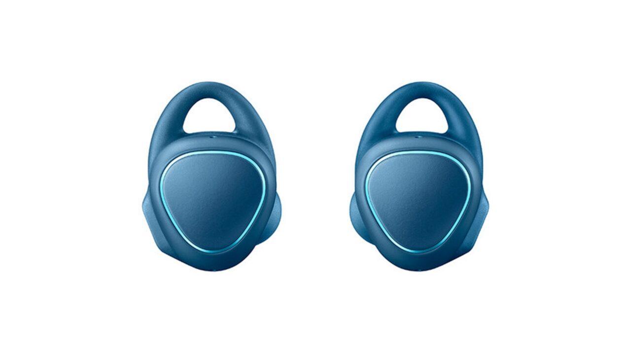"""米B&Hが「Samsung Gear IconX」""""Blue""""をクーポン使用で$109.99に値下げ"""