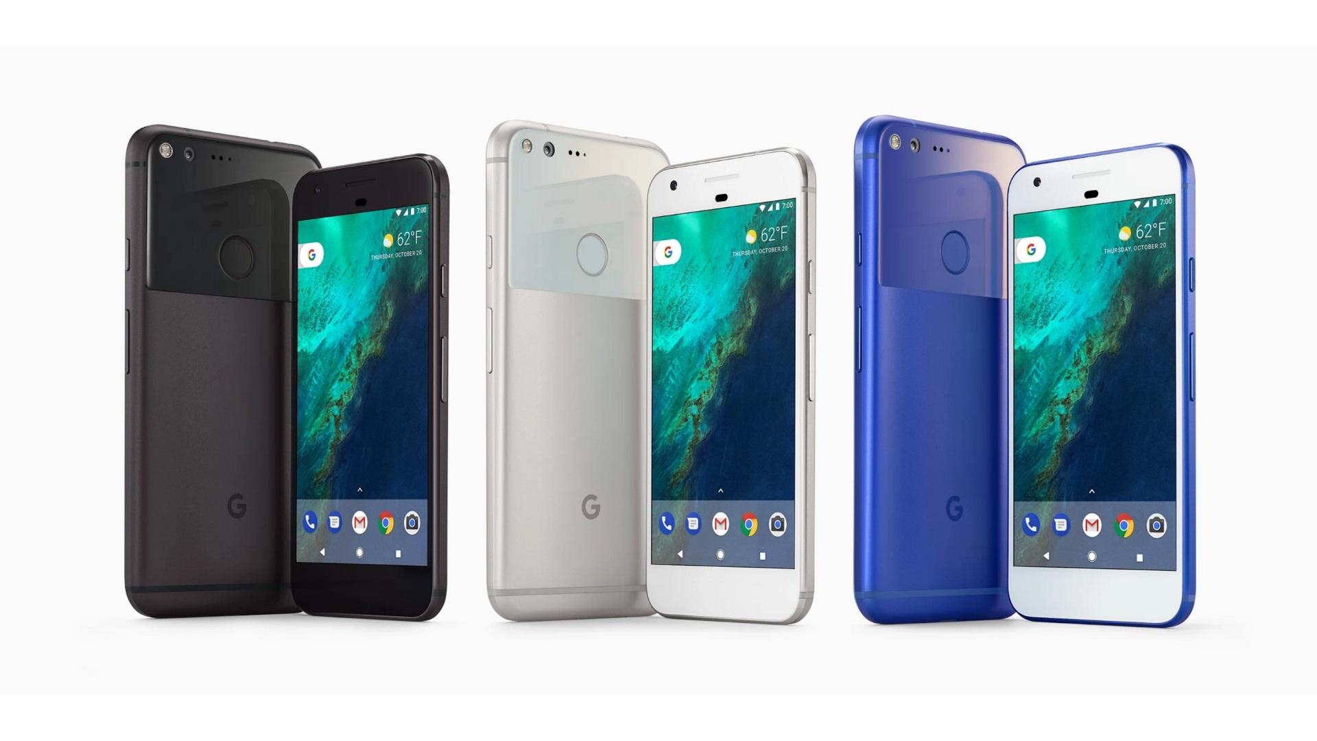 Google、Pixel と Nexus のソフトウェアアップデートの最低提供期間を公開