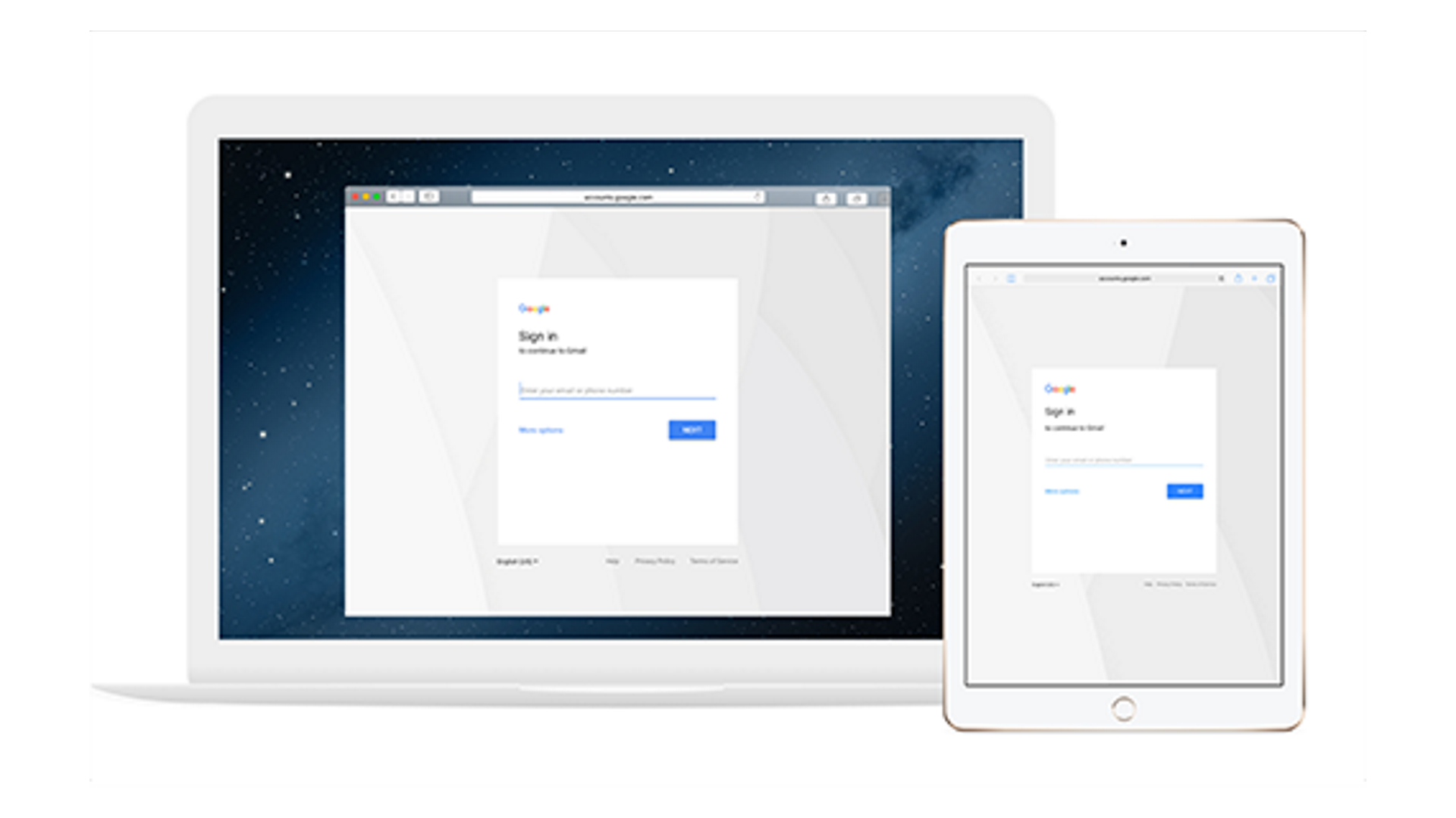Googleが新しいログインページ導入を発表、4月10日からデスクトップとモバイルで統一へ