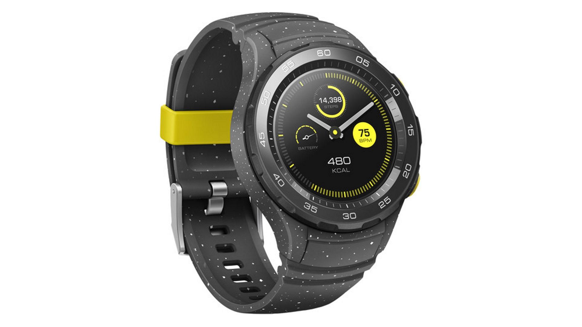 米B&Hが「Huawei Watch 2 / Classic」Bluetoothモデルの予約を開始、入荷日は未定
