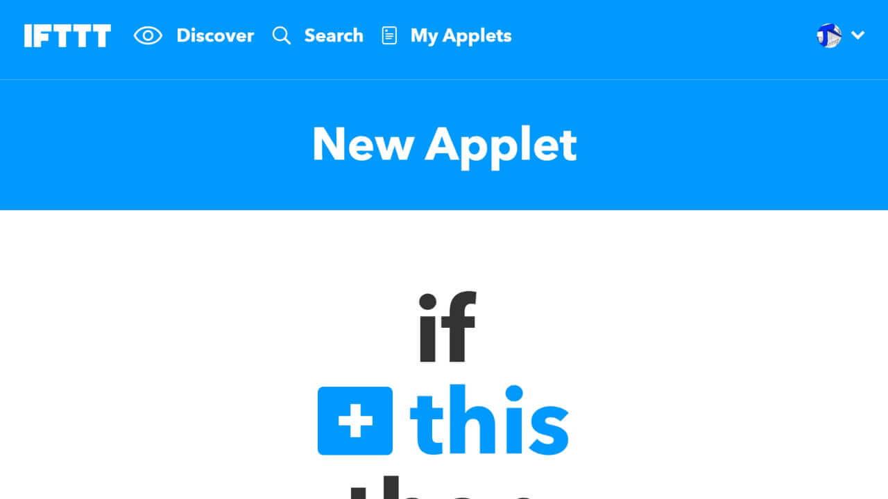 【How to】IFTTTを利用して「Mastodon」のトゥートをTwitterなどの別のSNSにも投稿する方法