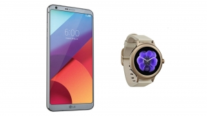 なんと「LG Watch Style」がタダでバンドルされる「LG G6(LG-US997)」の予約を米 B&H が開始