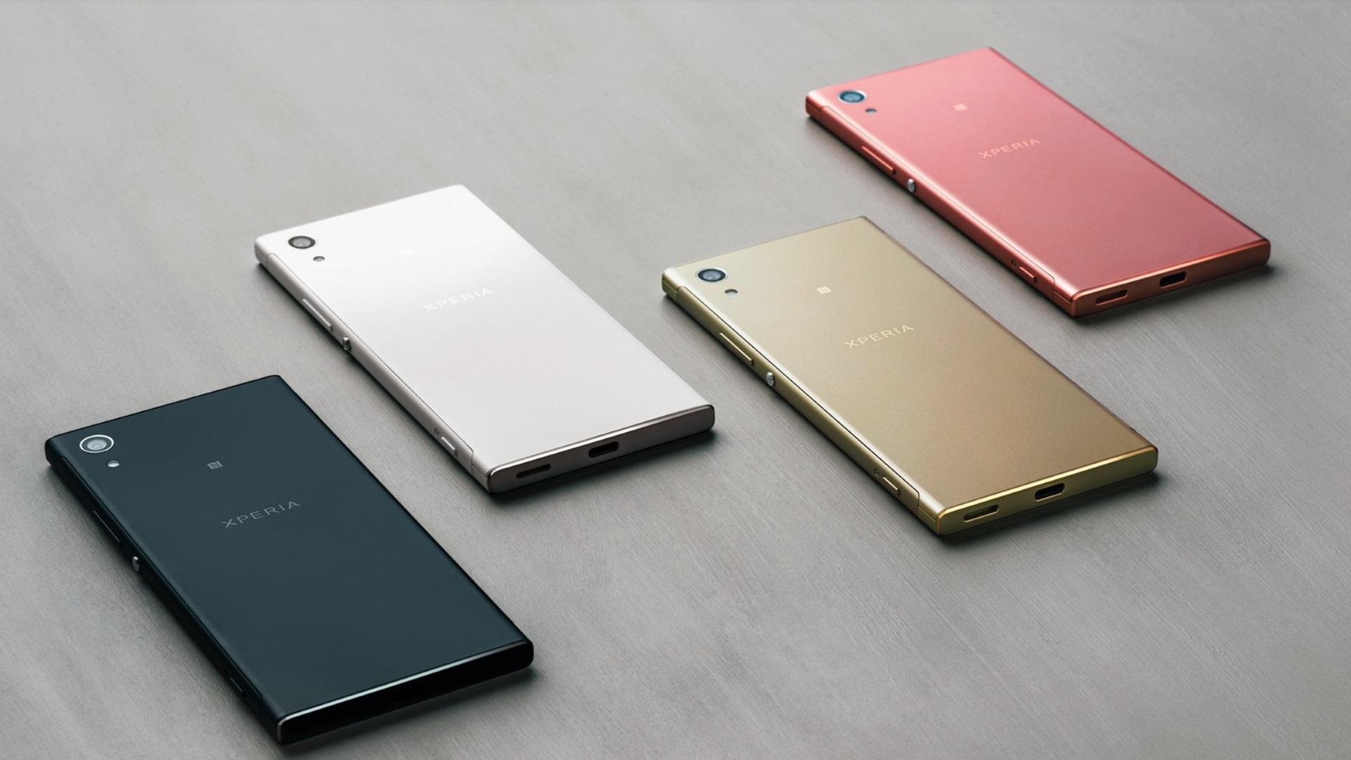 香港1ShopMobileが「Xperia XA1(G3116 / デュアル SIM)」の販売を開始