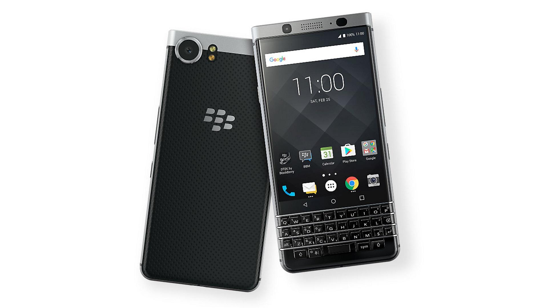 「BlackBerry KEYone(BBB100-1)」米Amazonからの出荷再開を確認【レポート】