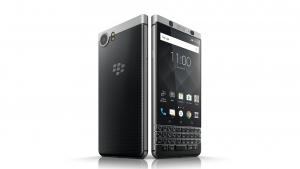 CDMA版「BlackBerry KEYone」の出荷を確認【レポート】