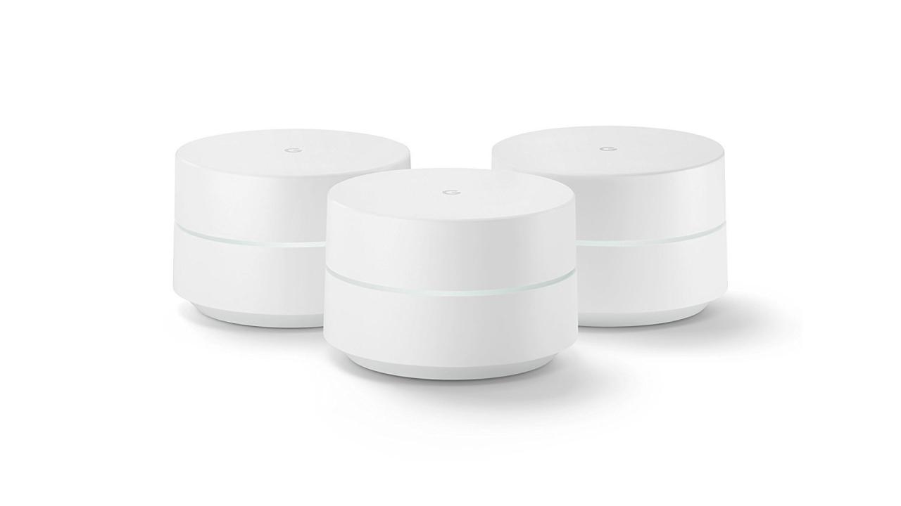 「Google Wifi」の販売国が拡大、12カ国に