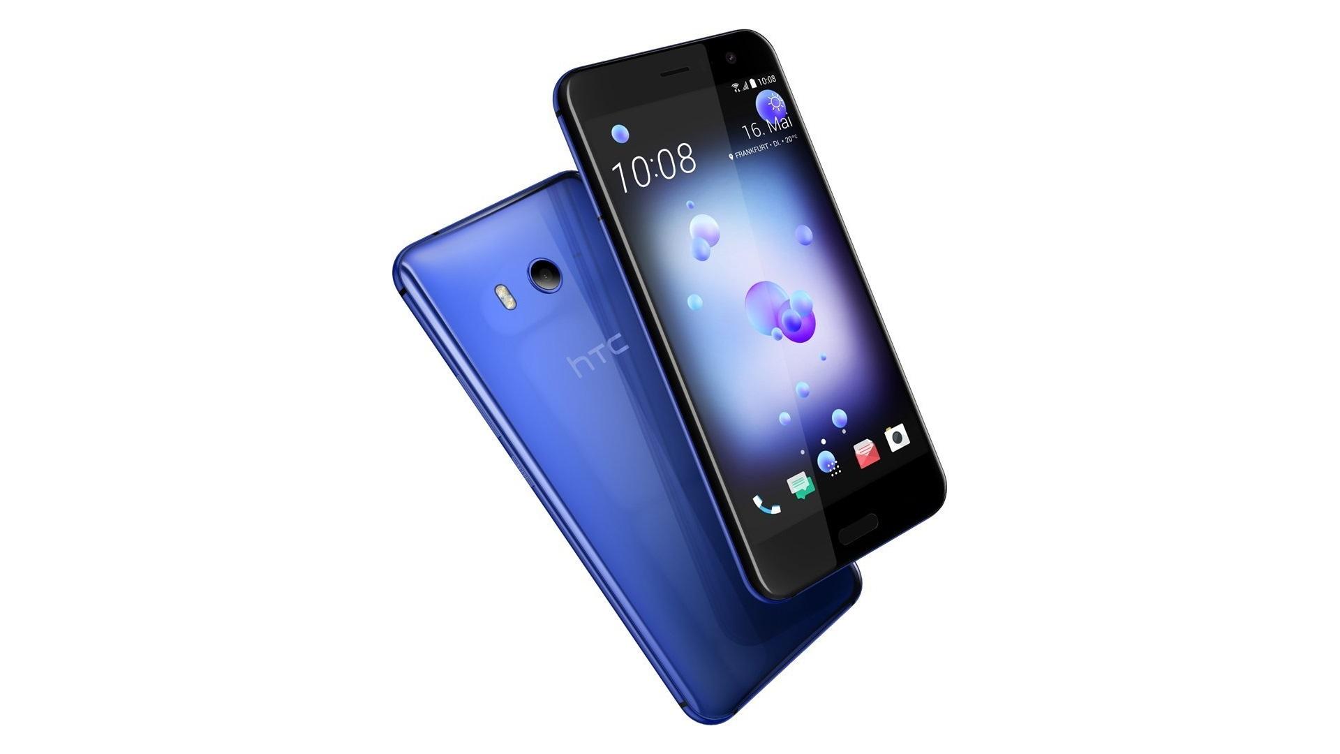 1ShopMobile「HTC U11」128GBモデルを発売!
