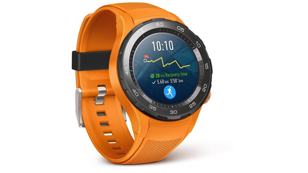 「Huawei Watch 2」セルラーモデルが40,000前後で入手可能に