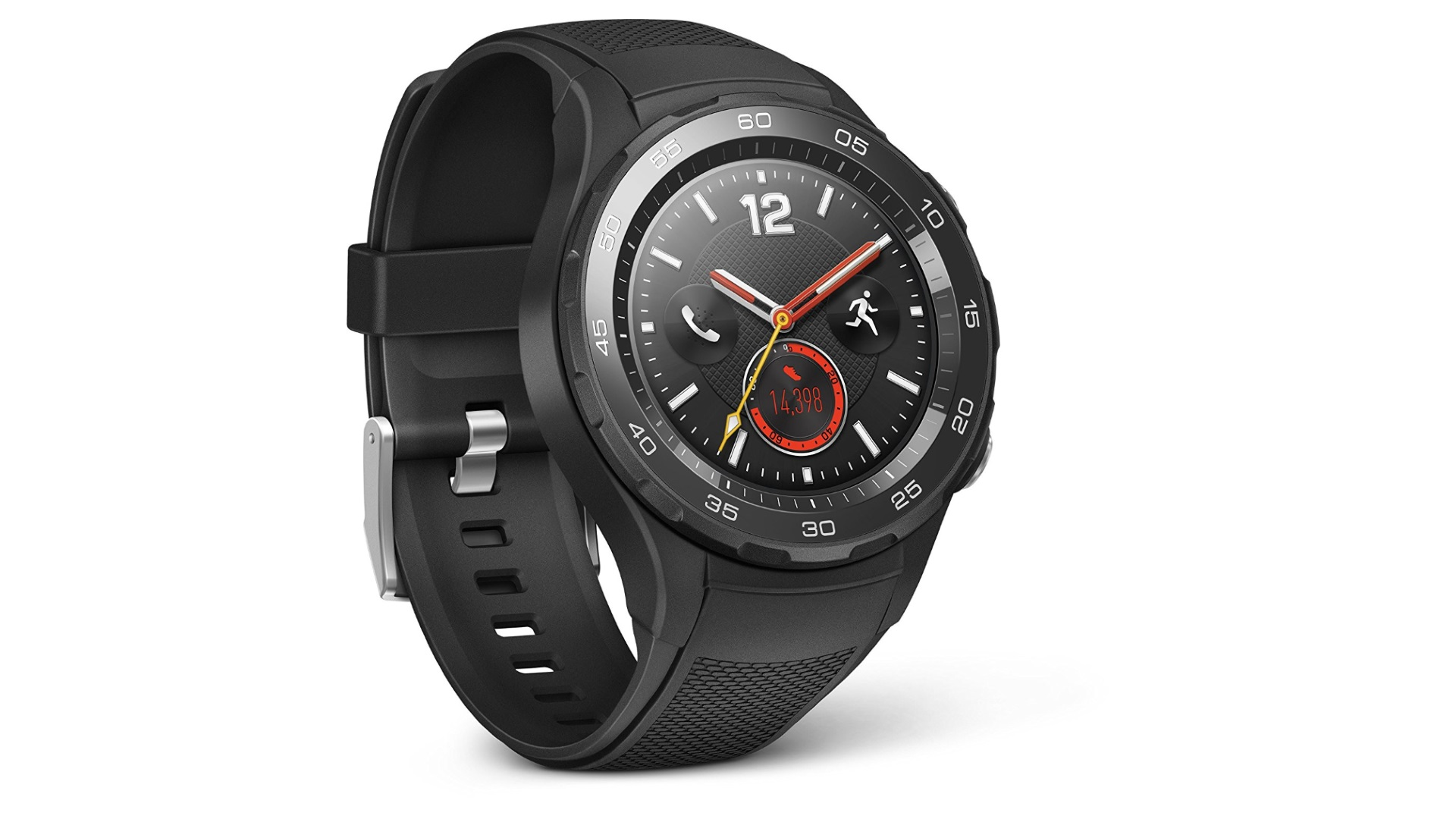 「Huawei Watch 2」セルラーモデルは伊Amazonからの直輸入が激安