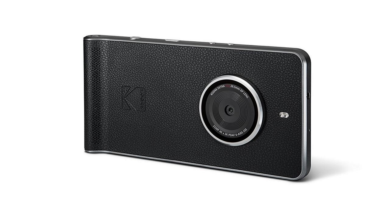 フランスAmazonにて「Kodak Ektra」が改めて最安値に