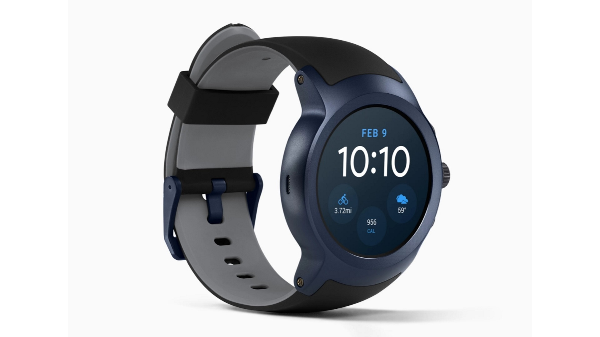 「LG Watch Sport」が米Googleストアに再入荷!かなり久しぶり