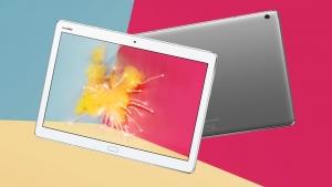 Huawei、「MediaPad M3 Lite 10(Wi-Fi/LTE)」を6月9日に国内発売