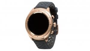米AmazonにNew BalanceのAndroid Wear「RunIQ」の未発表カラーRose Goldがラインアップされる、発売日は未定