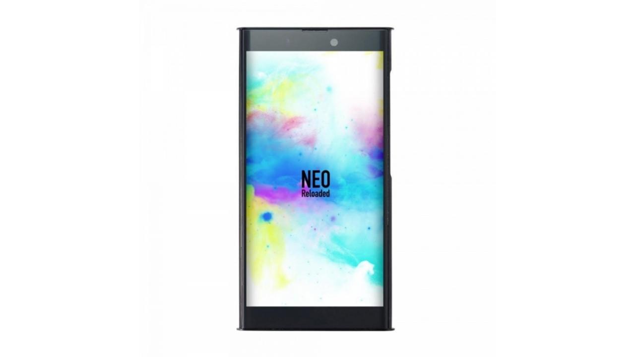 Amazonで「NuAns NEO [Reloaded]」が44,820円に