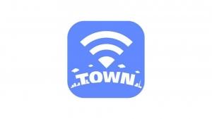 「タウンWiFi」アプリ、お店などのWi-FiのタウンWiFi化をサポート