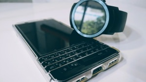 「BlackBerry KEYone」はBluetooth接続が改善されたと思う【コラム】