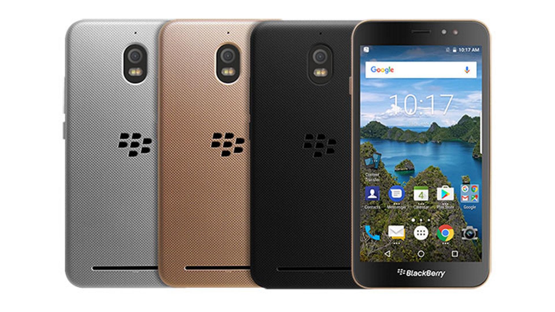 「BlackBerry Aurora」ebayで$248.64、日本直送にも対応