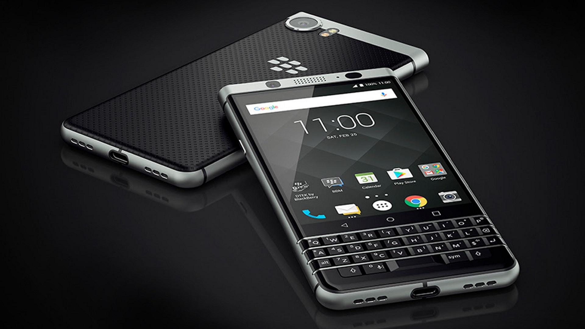 Best Buyが「BlackBerry KEYone」CDMAモデルを発売