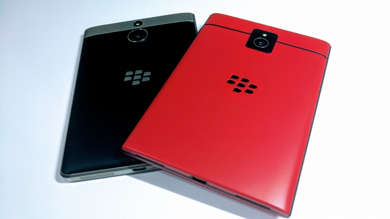 BlackBerry、BlackBerry OSをあと2年間サポート