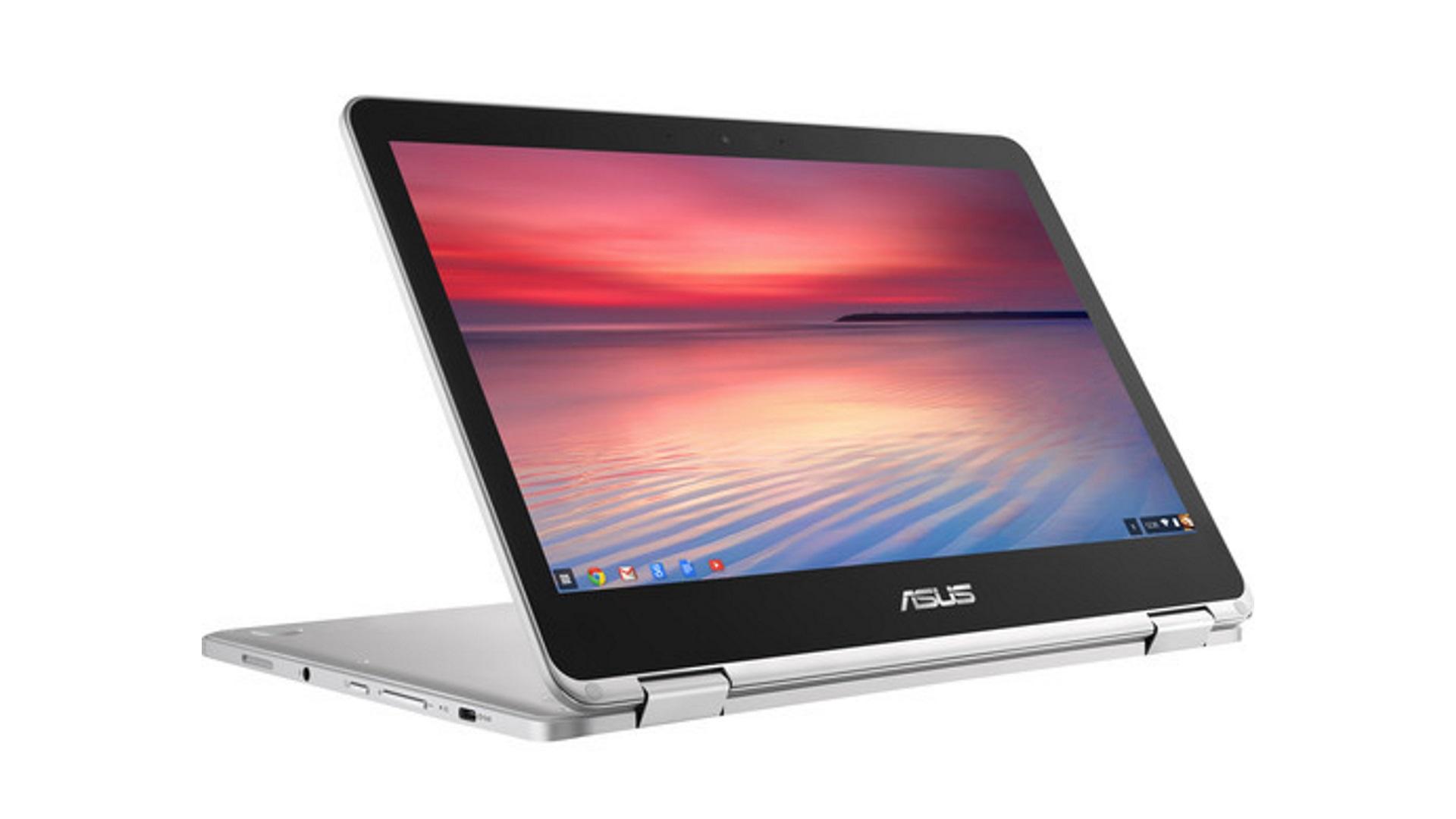 米B&Hで「Chromebook Flip C302CA」が$30引き!日本直送対応