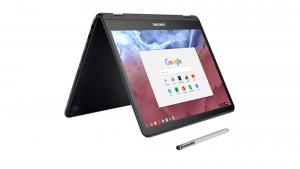 「Chromebook Pro」が米国のShop Chromeで発売