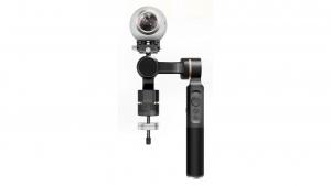 Grow、VRカメラ対応のジンバル「FeiyuTech G360」を6月16に発売