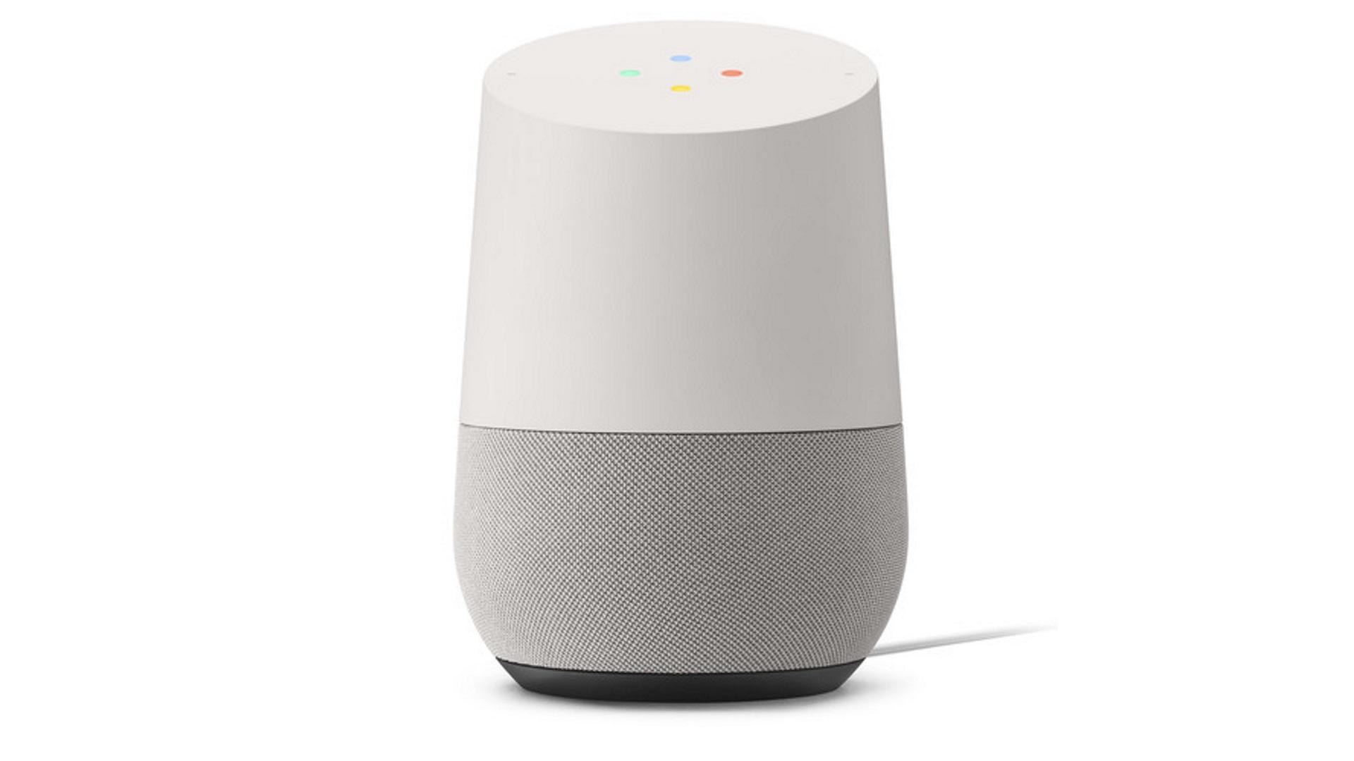 米B&Hで「Google Home」が$20引き!しかし日本直送は非対応