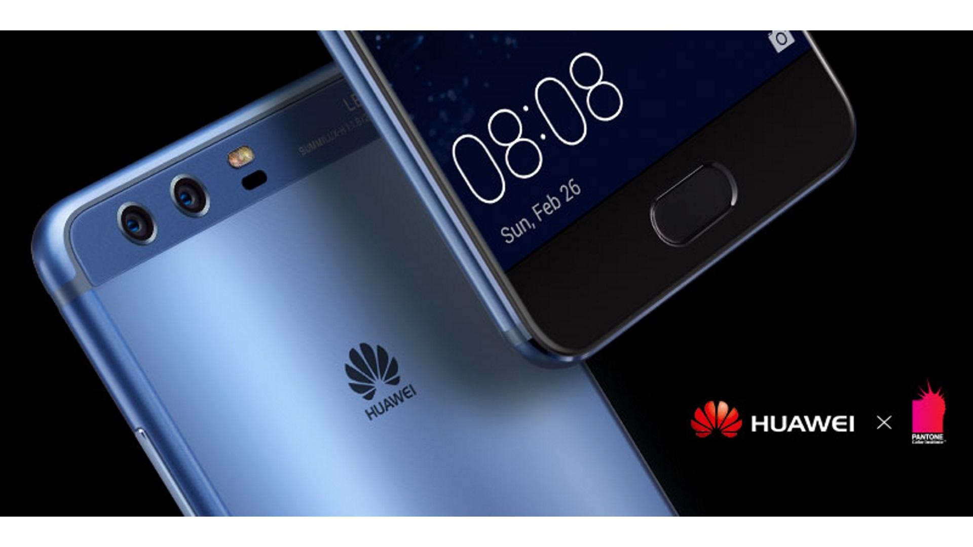 「Huawei P10/P10 Plus/P10 lite」「Huawei Watch 2」国内投入発表、6月9日発売