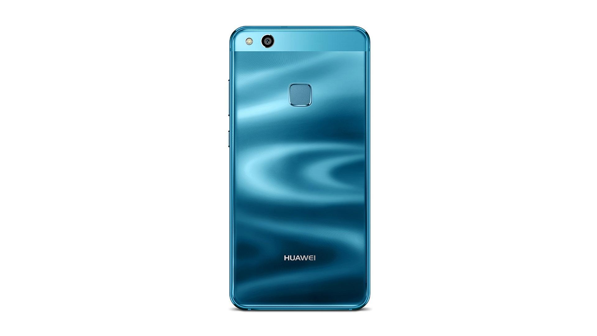 国内版「Huawei P10 lite」au VoLTEサポート新アップデート開始