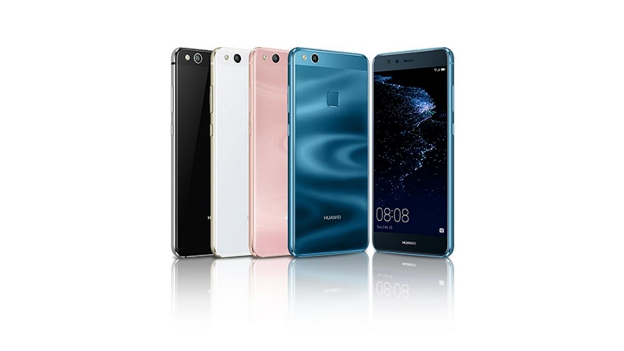 ヤマダウェブコムで国内版「Huawei P10 lite」が23,544円!!