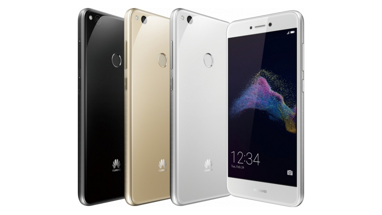 mineo、プランDのみで利用可能な「Huawei nova lite」を発売