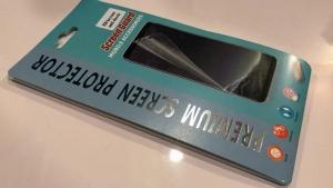 ダメ元で取り寄せた「KEYone」用TPU保護フィルムを試す【レポート】