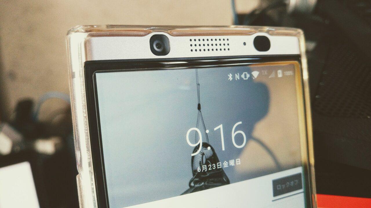 次の「BlackBerry BBD100-x」は日本投入も?「BBD100-6」が存在
