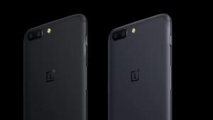 "1ShopMobileに「OnePlus 5」""スレートグレー""8GB RAMモデルが入荷"