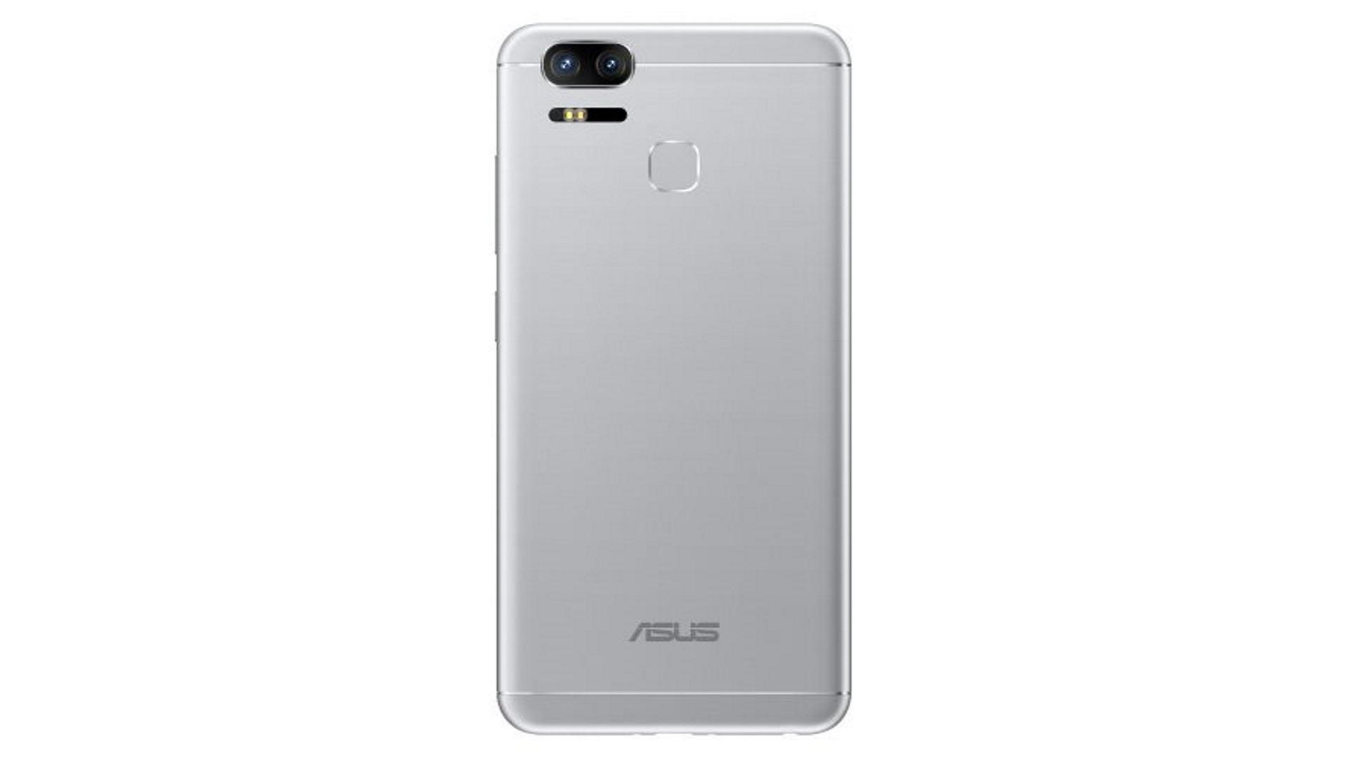 「ZenFone 3 Zoom」の国内版「ZenFone Zoom S」6月23日発売