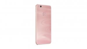 """UQ mobileでは「Huawei P10 lite」限定カラー""""サクラピンク""""がラインアップ"""