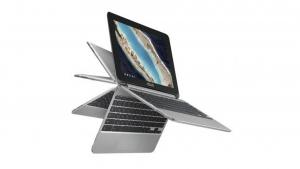 ビックカメラが「Chromebook Flip」新型3シリーズの予約を開始、8月31日発売予定