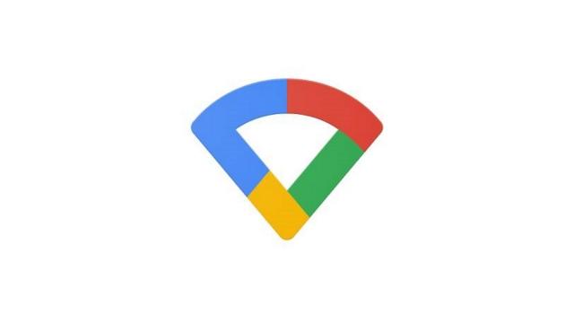 google wifi アプリ