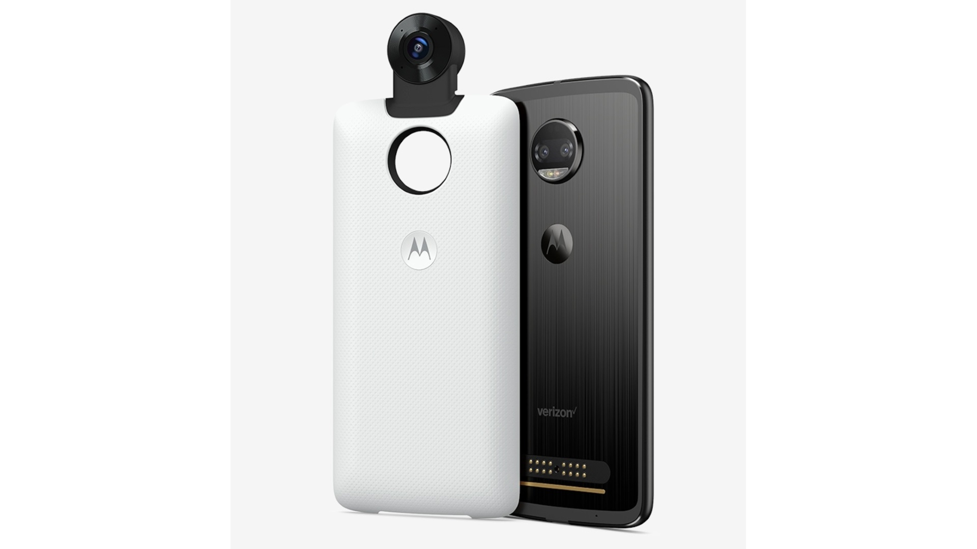 360度の4K動画と3Dサウンドを撮影できる「Moto 360 Camera」発表