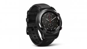 Huawei Watch 2ベース「Porsche Design Huawei Smartwatch」発売