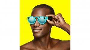 Snapのカメラ付メガネデバイス「Spectacles」米Amazonで販売開始