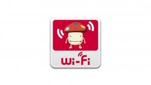 docomo Wi-Fi(0001docomo)接続設定【KEYone Tips】