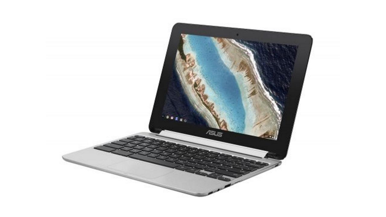 ASUS Shopで「Chromebook Flip C101PA」の販売が再開、現時点で11月上旬以降の入荷予定