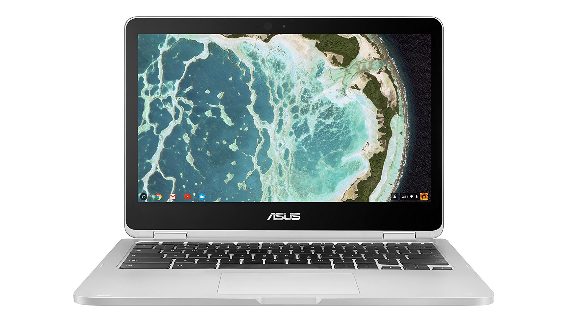 「ASUS Chromebook Flip C213NA/C302CA」は9月8日発売